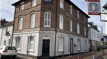 property in Whitstable