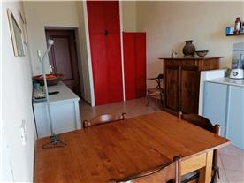 apt. 2 second floor: kitchen