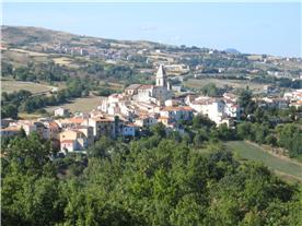 Sant Elena Sannita