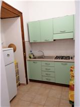 Apt. 1 second floor: kitchen