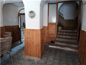 Hallway ground floor