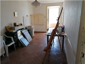 Kitchen/dining area first floor