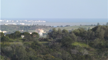 property in Castro Marim