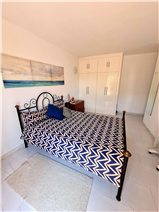 Master bedroom - with access to the garden