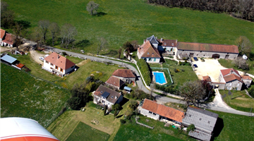 property in Tourtoirac