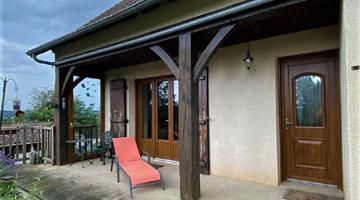 property in Hautefort