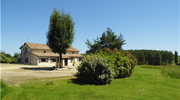 property in Lauzun