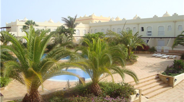 property in Fuertuventura