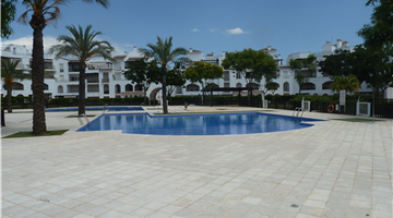 property in La Torre Golf Resort