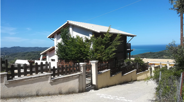 property in Karousades