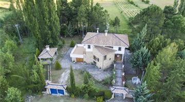 property in Riópar