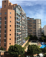 property in Benidorm