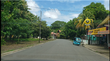 property in Nosara
