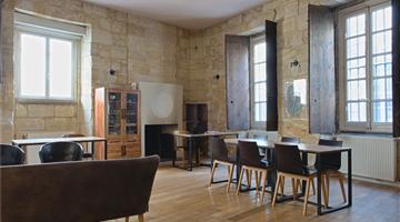 property in Bordeaux