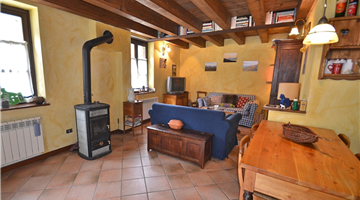 property in Gressoney-la-Trinite