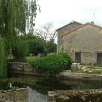 property in St Sulpice De Ruffec