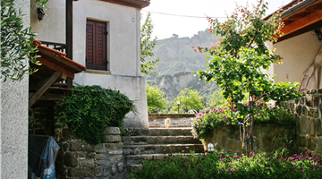 property in Riza