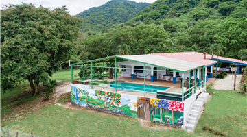 property in Nicoya