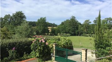 property in Lavergne