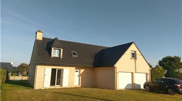 property in Plougasnou