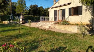 property in Fox Amphoux