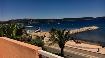 property in Cavalaire-sur-Mer