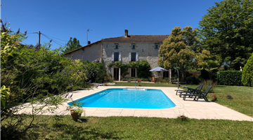 property in Montpouillan