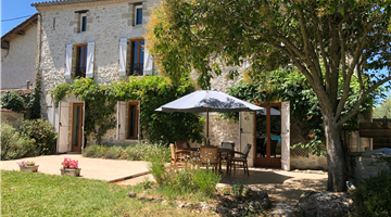 property in Montpouillan