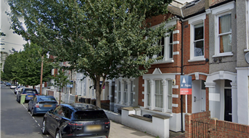 property in Sands End