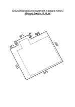 Ground Floor. Floorplan.