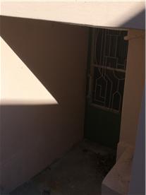 Door to the basement.