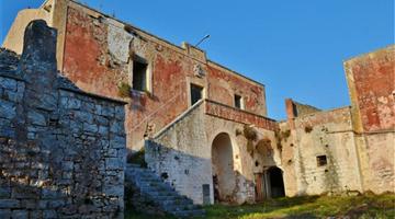 property in Castellana Grotte
