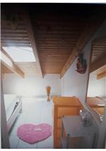 Second bedroom (2nd floor)