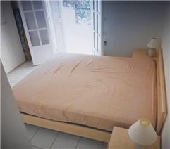 Main bedroom (1st floor)