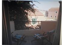 Terrace of the main bedroom