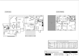 House plans (work done since)