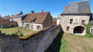 property in Saint Laurent Nouan