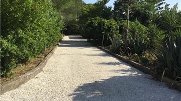 property in San Vito dei Normanni