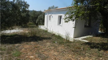 property in Stafylos