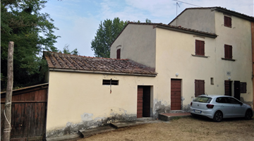 property in Fauglia