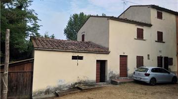 property in Fauglia