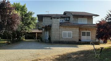 property in Serzedelo