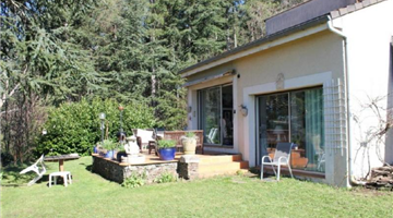property in Cuxac Cabardes