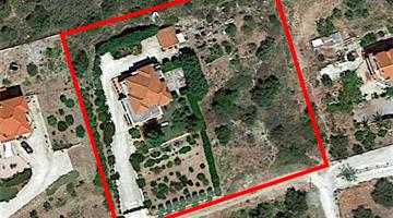property in Nea Anchialos