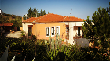 property in Nea Anchialos