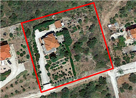 Overview of plot