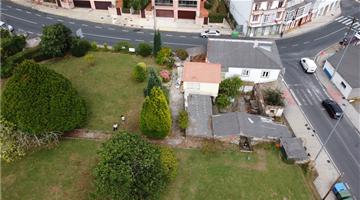 property in Ferrol