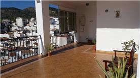 GF terrace