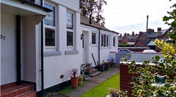 property in Lytham St Annes
