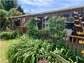 Garden view Lodges